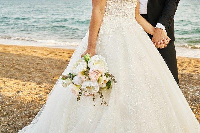 Bridal Son In Law Flower Beach  - Engin_Akyurt / Pixabay
